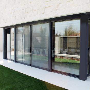 Windows Amp Doors Petra Aluminium